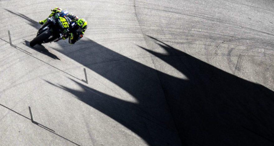 Валентино Росси, Monster Energy Yamaha MotoGP, 2019