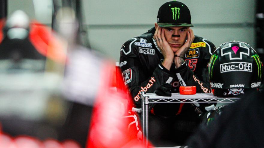 Скотт Реддинг, WSBK, Ducati