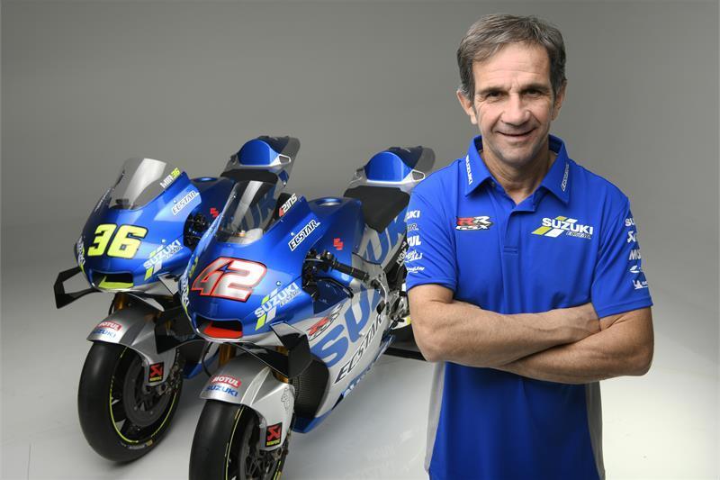 Крутой поворот: Давиде Бривио позвали в Формулу-1