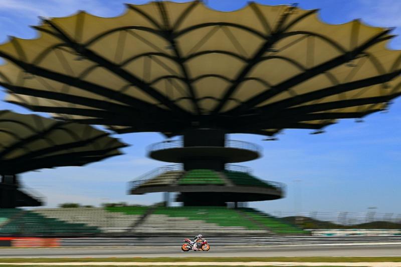 Бывший директор Сепанга спасает февральские тесты MotoGP