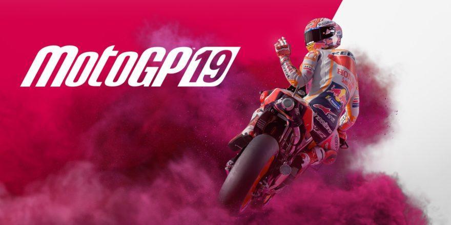 MotoGP 19, Игра, постер H2x1_NSwitch_MotoGP19_image1600w