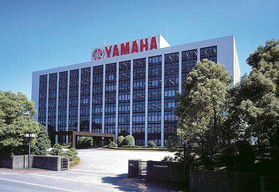 YMC – Yamaha Motor Company