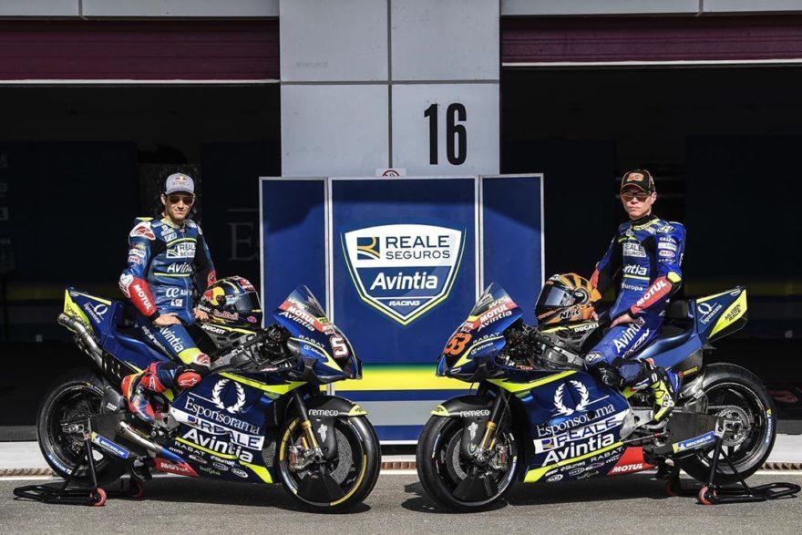 Зарко: Рабат не смог адаптироваться под MotoGP
