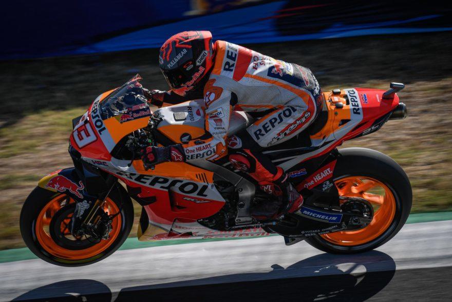 Стоунер о разрушительной усталости, «нелепых» соперниках Маркеса, сезоне MotoGP