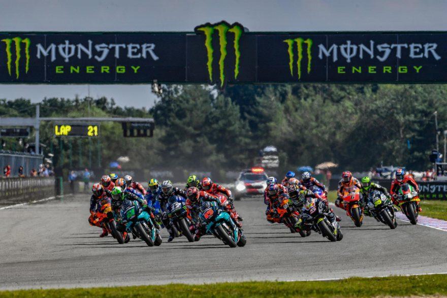 Сезон MotoGP 2021: сколько этапов пройдёт на самом деле?