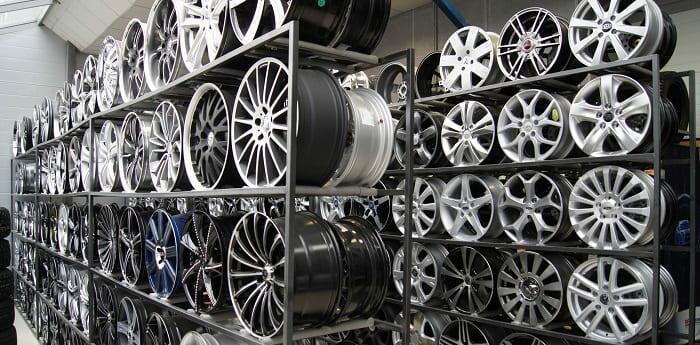 Характерные особенности литых дисков на авто