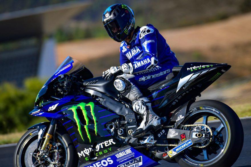 Лоренсо высказался о «приоритете» Yamaha и «плане Б» в Aprilia