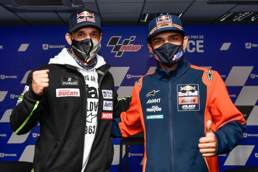Байер объяснил, как КТМ упустил Мартина в пользу Ducati