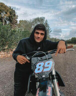 #фотоGP: Оливейра вынудил Мартина взять другой номер MotoGP