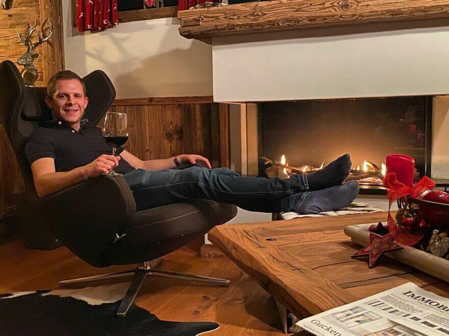 #фотоGP: Брадль превращается в хорошее старое вино