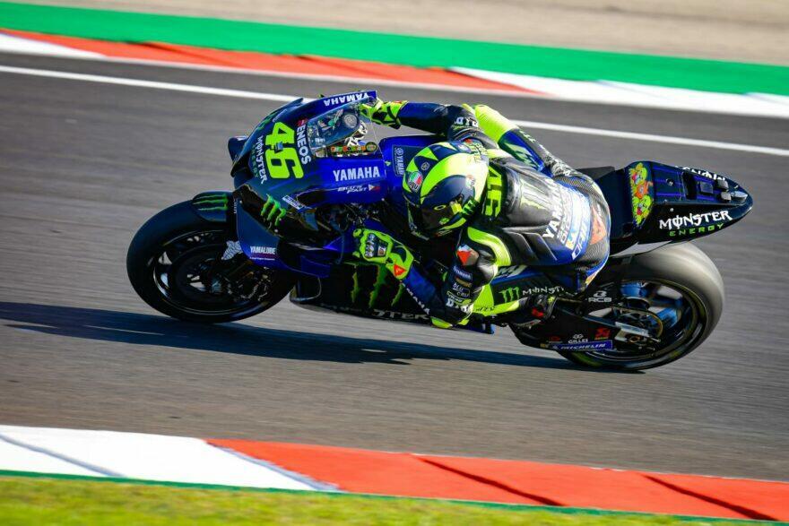 Росси: Yamaha слушает пилотов, но в итоге делает по-своему