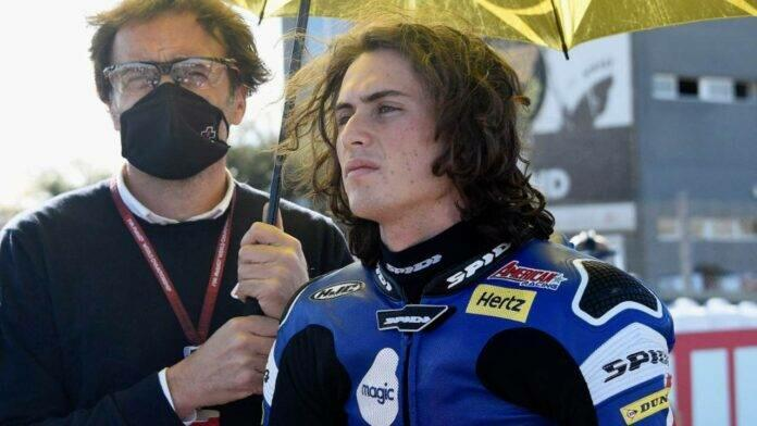 Робертс об отвергнутом предложении Aprilia: Хочу заслужить переход в MotoGP