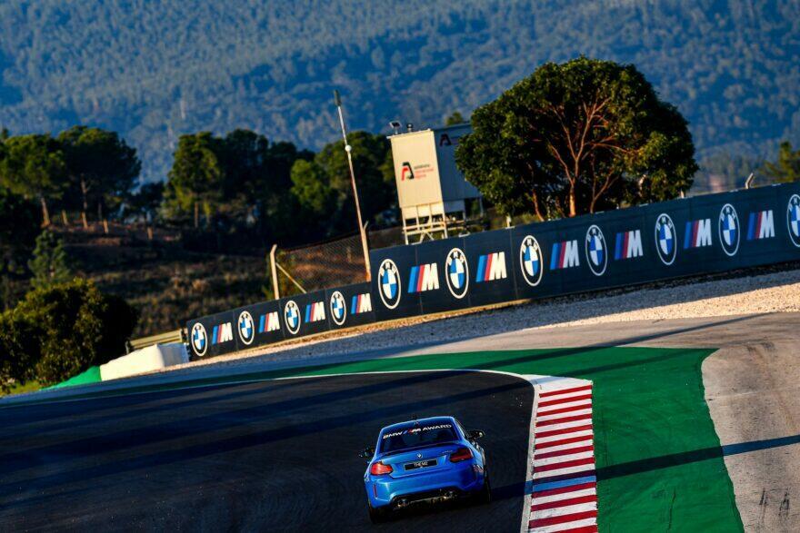 Квартараро и призовой BMW M2 CS: Ну хоть что-то я выиграл!