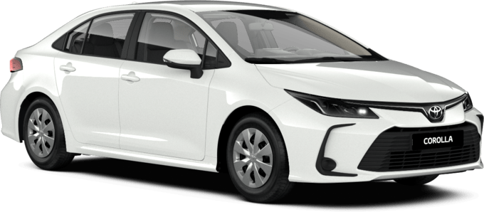 Почему Toyota Corolla настолько популярна?