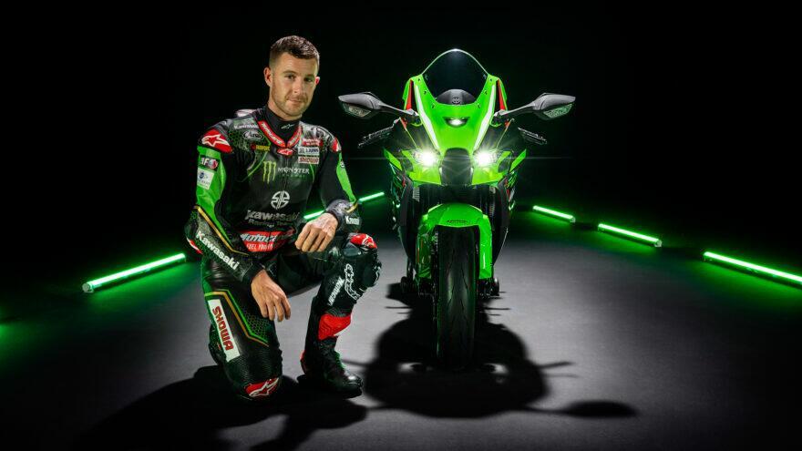 Рей: Новый Kawasaki быстрее Honda MotoGP? Приятный бонус