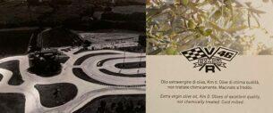 #фотоGP: оливковое масло с грунт-трековых холмов Росси