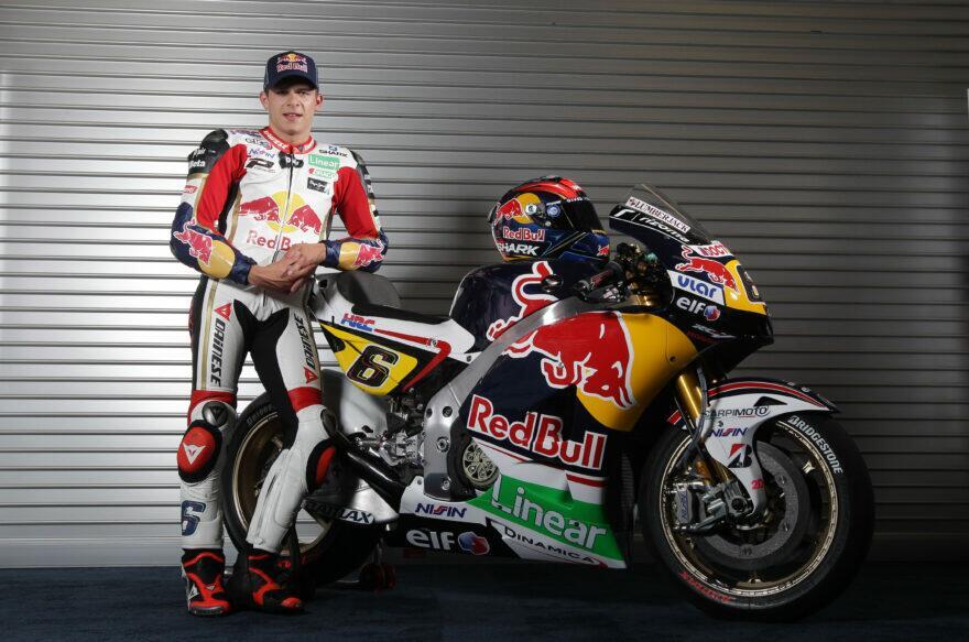#фотоGP: Биндер и 18 других лучших дебютантов MotoGP