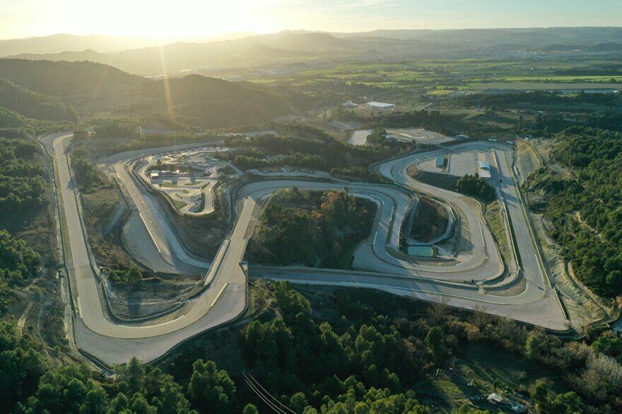 Испанская Каталония строит свой ответ на моторанчо Росси