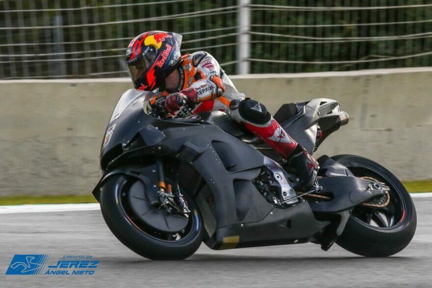 Ducati, Honda и КТМ приедут тестироваться в Херес 11-12 февраля