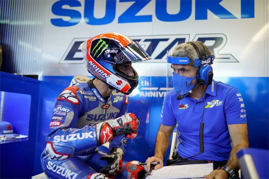 Шеф-механики MotoGP: кто и с кем в 2021 году