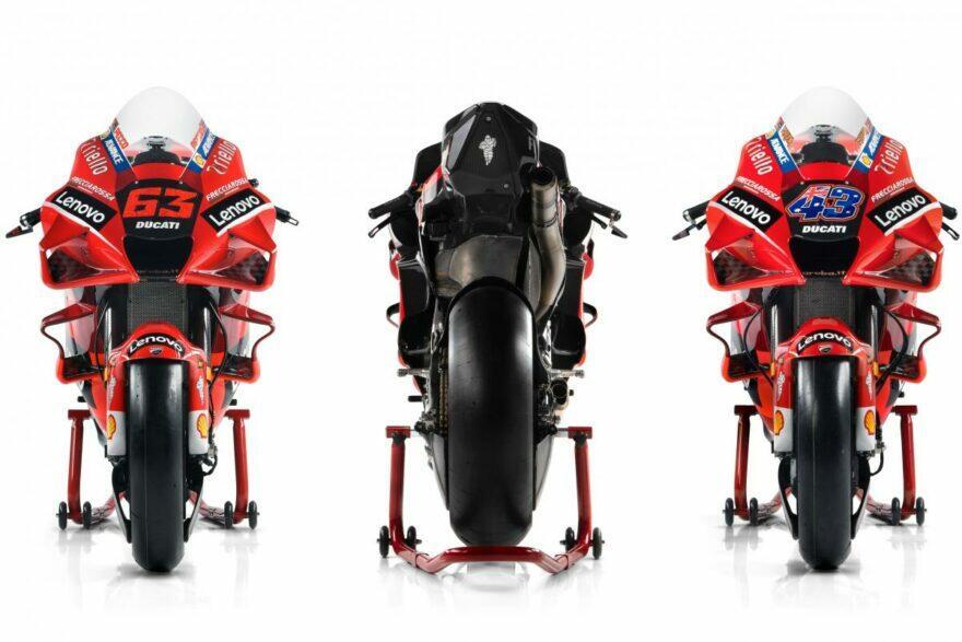Даллинья: Личный титул с Ducati — единственное, о чём мечтаю