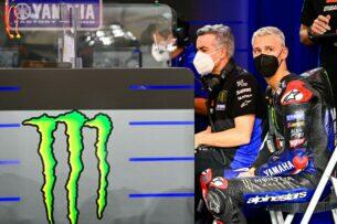20 Фабио Квартараро, Monster Energy Yamaha MotoGP