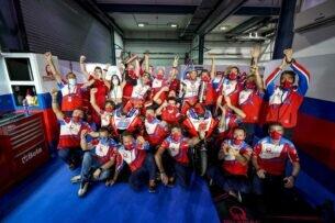 Зарко, Мартин, Pramac Ducati